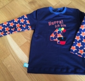 Geburtstags Shirt