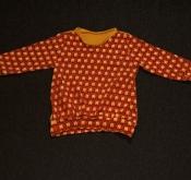 Pullover Jersey Affenstoff
