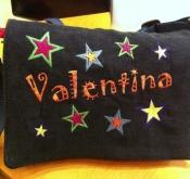 Kindergartentasche Valentina