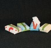 Taschentuchsepnder