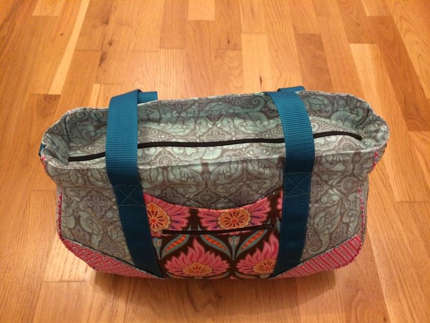 Schnabelina Bag Vorderseite