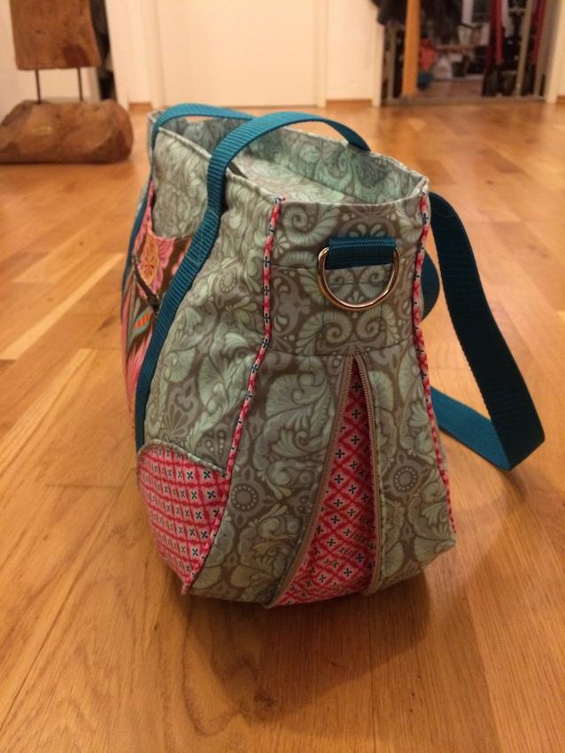 Schnabelina Bag rechts