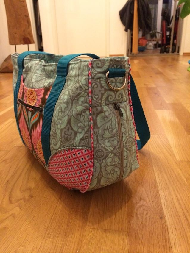 Schabelina Bag rechts