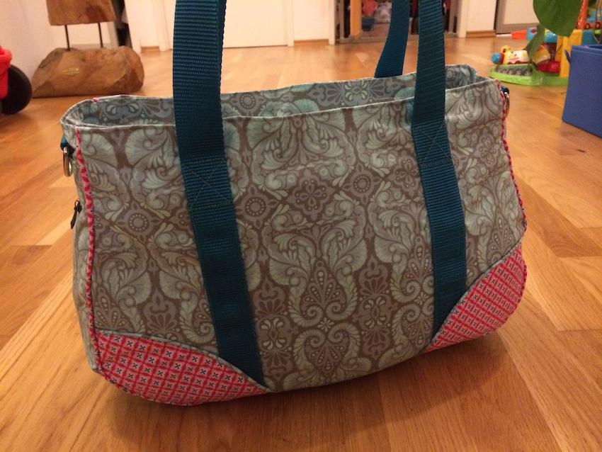 Schnabelina Bag Rückseite